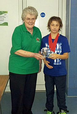 ealing swimming club open meet results